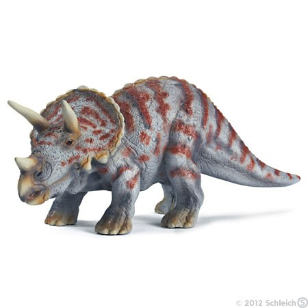 SCHLEICH 14504 Triceratops