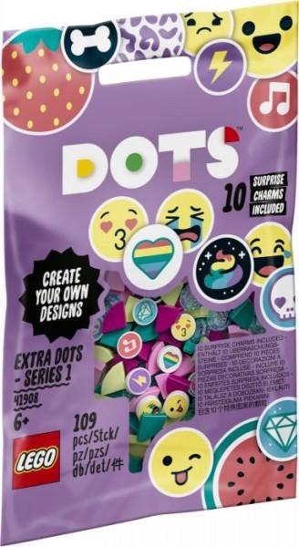LEGO® DOTs 41908 Ergänzungsset Smiley