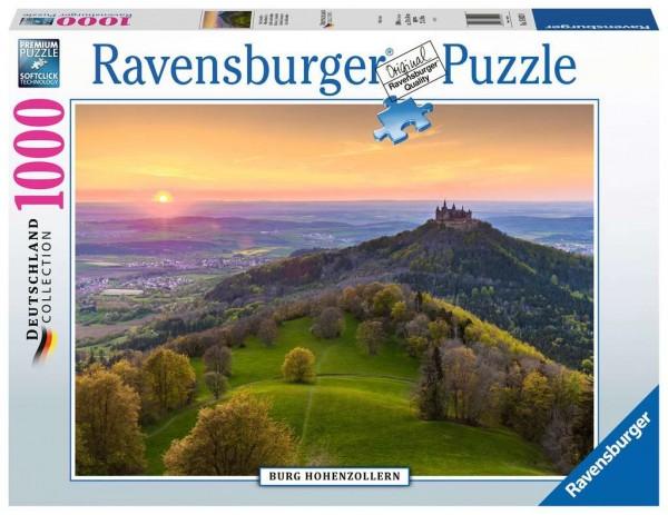 Ravensburger 15012 Burg Hohenzollern