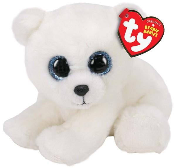 TY 70173 ARI POLAR BEAR 16 cm