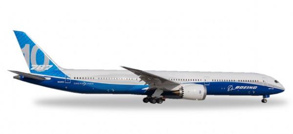 HERPA 530781 Boeing 787-10 Dreamliner - N528ZC