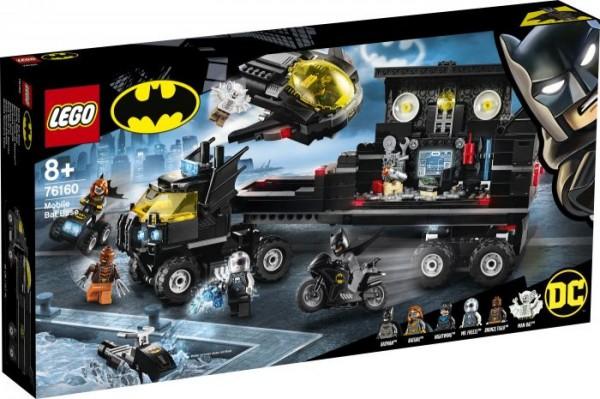 LEGO® DC Universe Super Heroes# 76160 Confidential