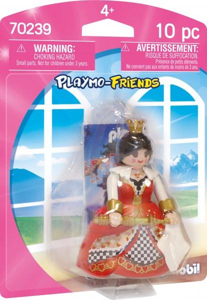PLAYMOBIL® 70239 Playmo-Herzkönigin