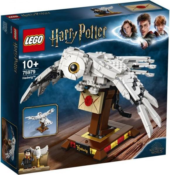 LEGO® Harry Potter™ 75979 Hedwig