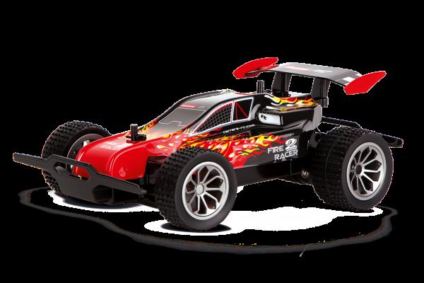 CARRERA 370201060 2,4GHz Fire Racer 2