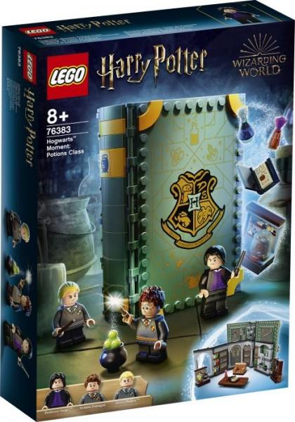 LEGO® Harry Potter# 76383 Hogwarts# Moment: Zaubertrankunterricht