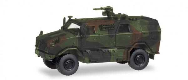 HERPA 746151 ATF Dingo mit FLW 100, dekoriert