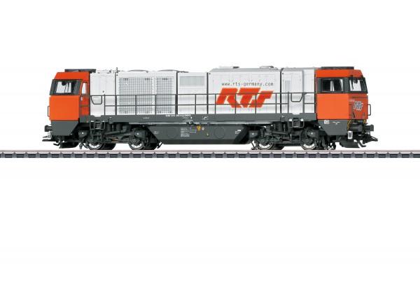 Märklin 37214 Diesellokomotive Vossloh G 2000 BB