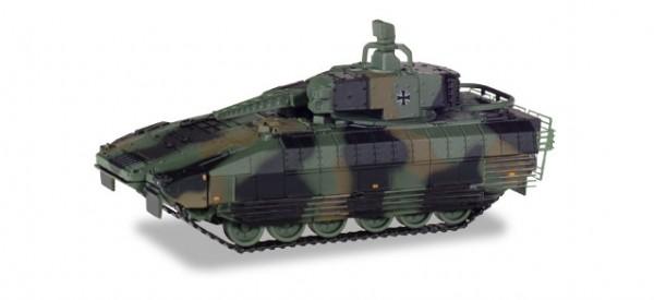 HERPA 745437 Schützenpanzer Puma, dekoriert