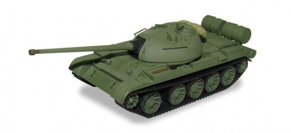 HERPA 745680 Kampfpanzer T-54 DDR Armee