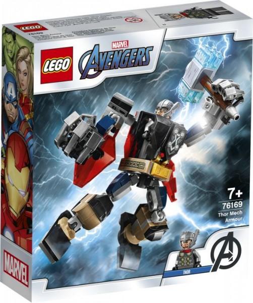 LEGO® Marvel Super Heroes# 76169 Thor Merch