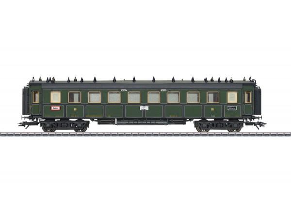 Märklin 41359 Schnellzugwagen CCü