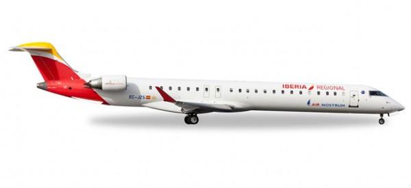 HERPA 529785 Iberia Regional / Air Nostrum Bombardier CRJ-900