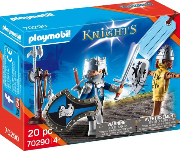 PLAYMOBIL® 70290 Geschenkset-Ritter