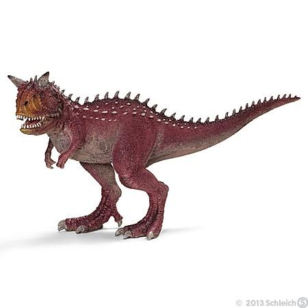 SCHLEICH 14527 Carnotaurus