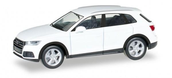 HERPA 028707 Audi A5 Sportback, brillantschwarz