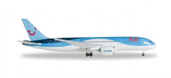 HERPA 528894 TUI Airlines Boeing 787-8 Dreamliner