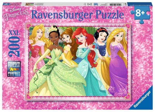 Ravensburger 12 745 0 Die Disney Prinzessinen