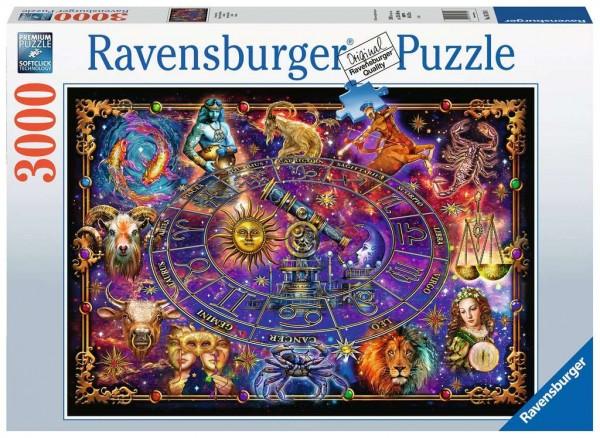 Ravensburger 16718 Sternzeichen