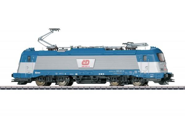 Märklin 36209 Elektrolokomotive Baureihe 380