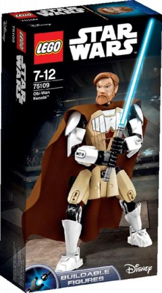 Lego 75109 SW-Actionfigur Obi-Wan Kenobi