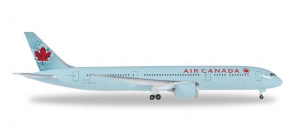 HERPA 528016-001 Air Canada Boeing 787-9 Dreamliner
