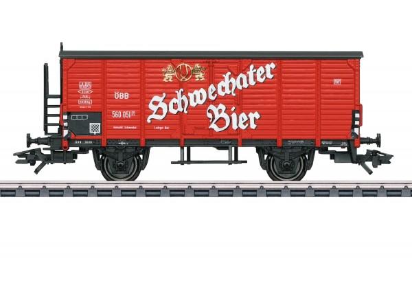 Märklin 48937 Bierkühlwagen
