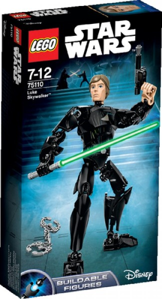 Lego 75110 SW-Actionfigur Luke Skywalker