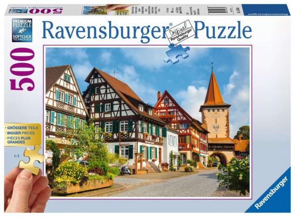 Ravensburger 13686 Gengenbach im Kinzigtal