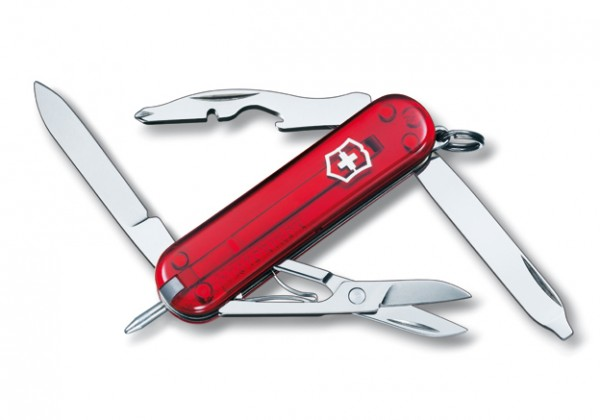 VICTORINOX 0.6365.T Manager