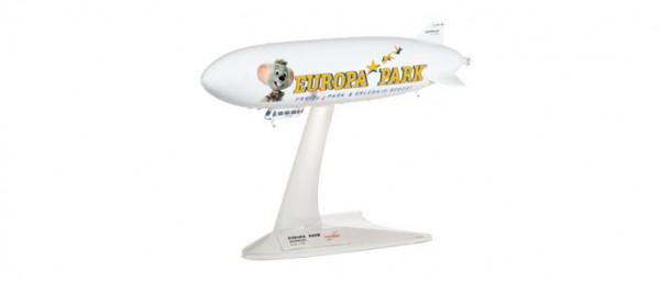"""HERPA 531139 Zeppelin Reederei Zeppelin NT """"Europa-Park"""" - D-LZFN"""