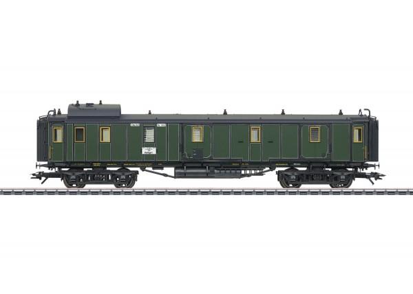 Märklin 41379 Schnellzug-Gepäckwagen PPü