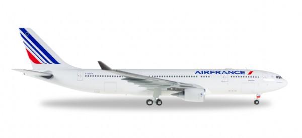 HERPA 558013 Air France Airbus A330-200