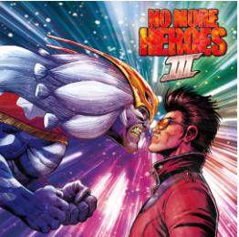 NINTENDO® 10004489 NO MORE HEROS III