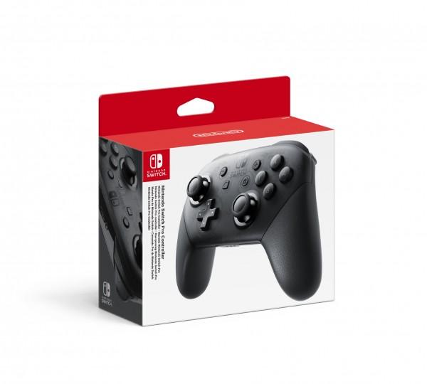NINTENDO® 2510466 Nintendo Switch Pro Controller