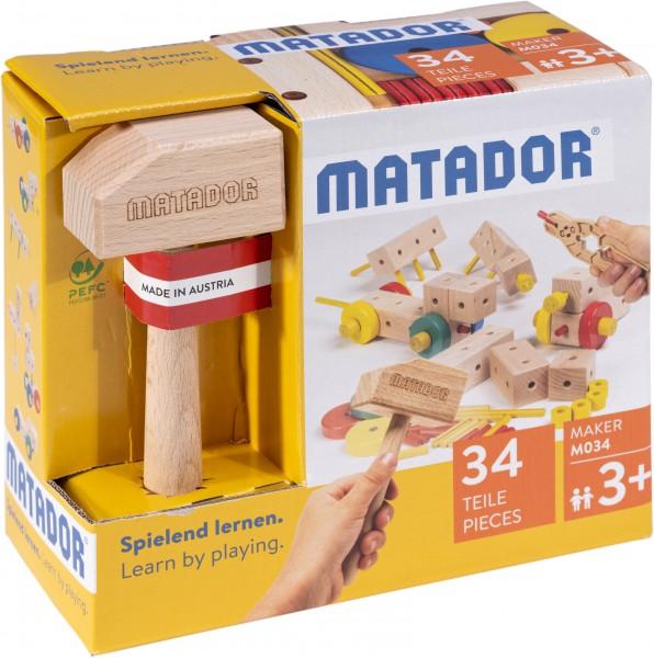 MATADOR 32134 M034