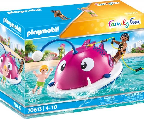 PLAYMOBIL® 70613 Kletter-Schwimminsel