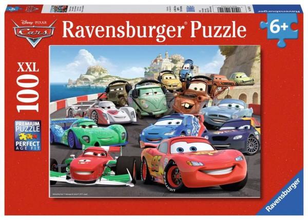 Ravensburger 10 615 8 Brisantes Rennen