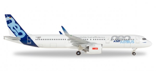 HERPA 530620 Airbus A321neo - D-AVXB