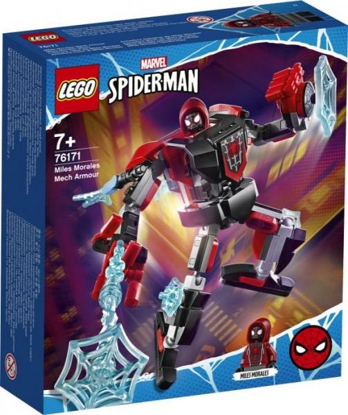 LEGO® Marvel Super Heroes# 76171 Miles Morales Merch