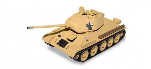 """HERPA 745673 Beutepanzer T-34/85 """"Schlacht um Ostpreußen"""""""