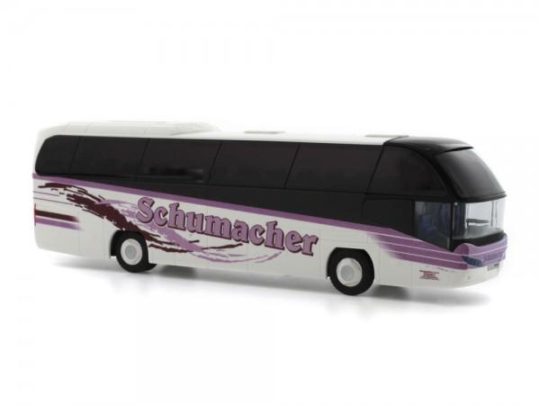 Rietze 67130 Neoplan Cityliner 07 Schumachers Reisedienst, 1:87
