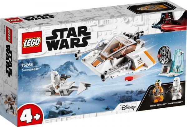 LEGO® Star Wars# 75268 Snowspeeder#