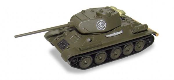 HERPA 745666 Kampfpanzer T-34/85 1. Garde Panzerarmee Österreich