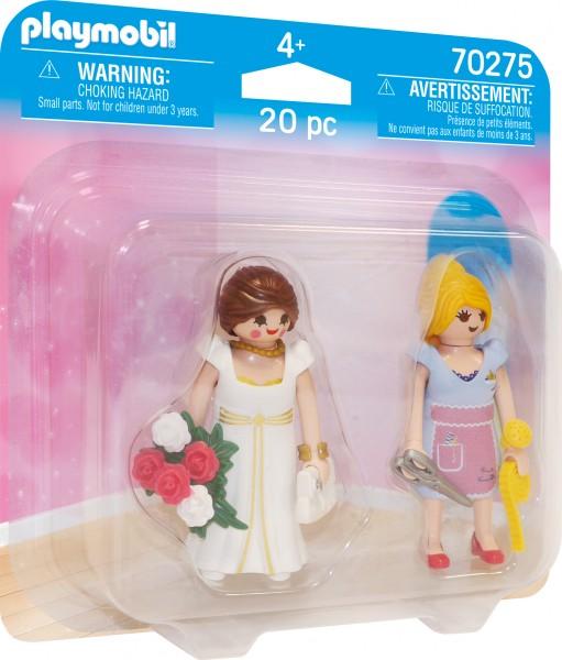 PLAYMOBIL® 70275 Prinzessin und Schneiderin
