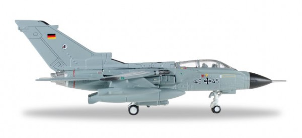 "HERPA 558266 Luftwaffe Panavia Tornado - TaktLwG 51 ""Immelmann"" Operation Counter Daesh, Incirlik A"