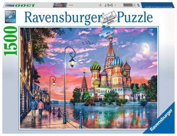 Ravensburger 16597 Moskau