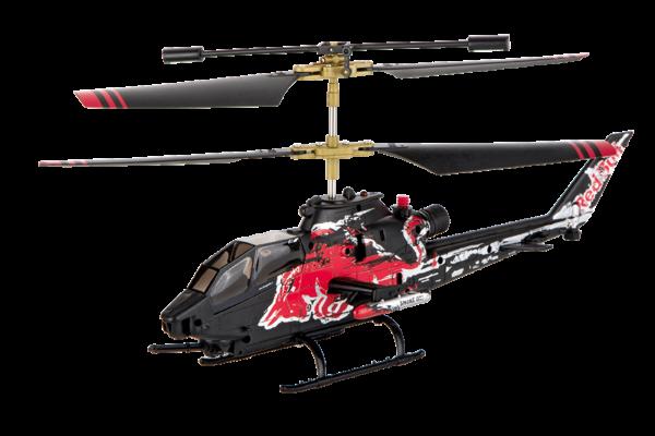 CARRERA 370501040 2,4GHz Red Bull Cobra TAH-1F