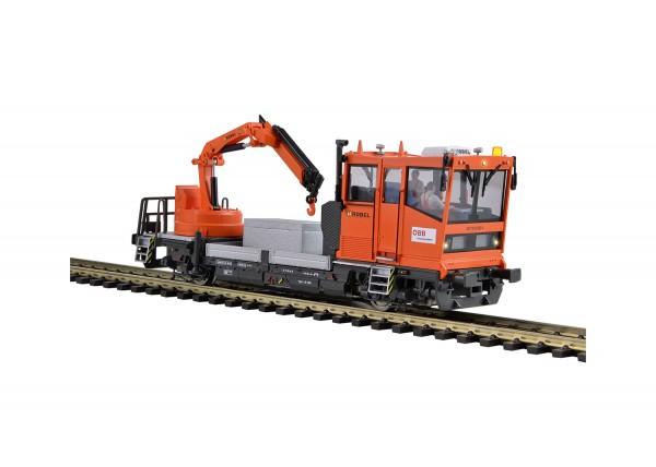 Märklin 39547 Gleiskraftwagen ROBEL X630 ÖBB