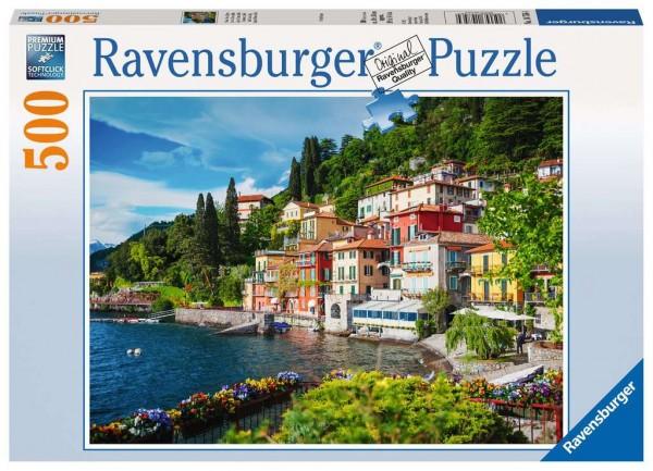 Ravensburger 14756 Comer See, Italien
